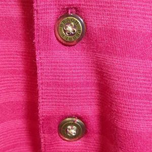 Pebble Beach Shirts - Pebble Beach Performance Shirt Sleeve Golf Shirt